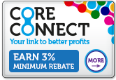 Core Connect - your link to better profits