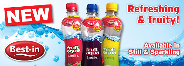 Best-in Fruit Aqua