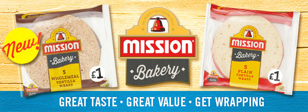 Mission Bakery