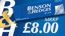 Benson & Hedges