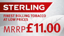 Sterling Rolling Tobacco