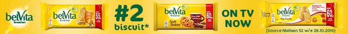 Belvita #2 biscuit