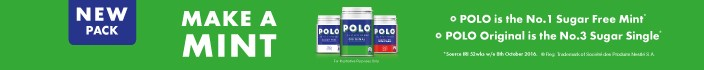 Polo: Make a mint