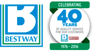 Bestway Wholesale - Celebrating 40 Years