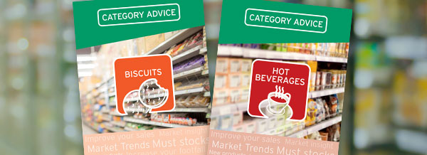 Category Advice: Biscuits and Beverages