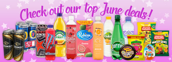 Check out our top June Deals